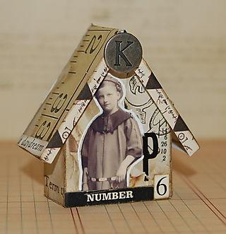Mini house 004-1