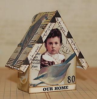 Mini house 002