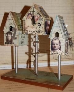 Birdhouses 030