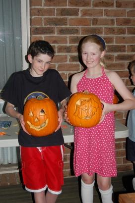 Halloween eve 2008 031