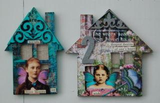 Mini houses #2 024-1