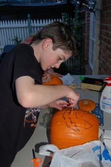 Halloween eve 2008 020