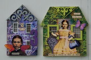 Mini houses #2 025-1
